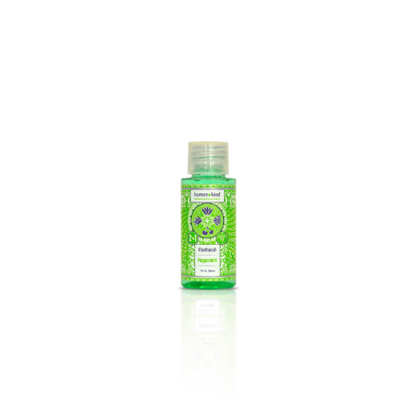 Picture of Human + Kind Mint Mouthwash 30ml
