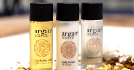 Picture for category Argan Source