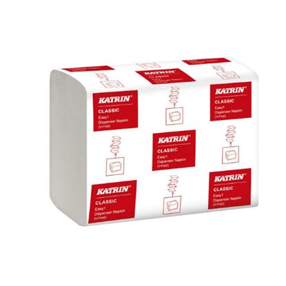 Katrin Classic Easy1 Napkin 2 ply white