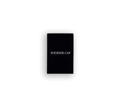 Picture of Shower Cap - Black Carton