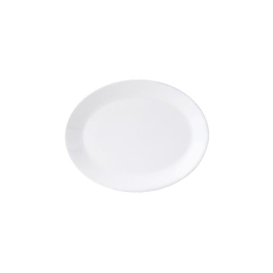 Oval Regency Dish Steelite