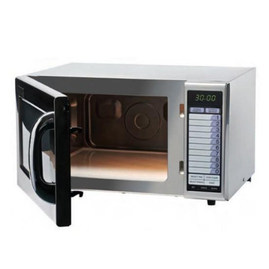 1000w Microwave
