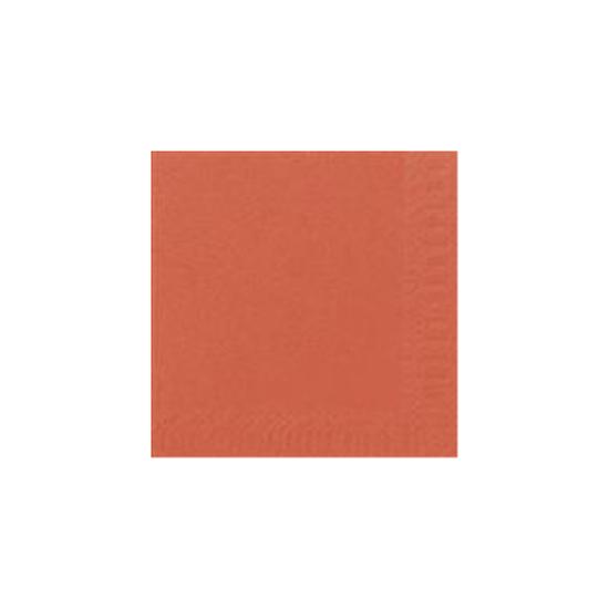 "Picture of Mandarin 3 Ply Napkin 15.7"" (40cm)"