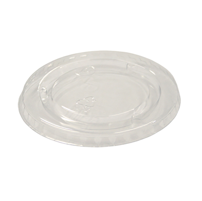 Picture of Sundae Flat Lid 16/20oz w/out Hole
