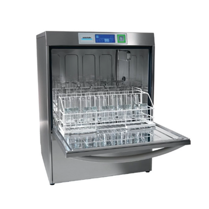 Picture of Winterhalter Dishwasher UC-L Energy c/w Softener