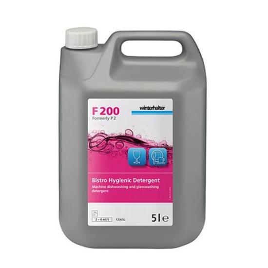 Winterhalter F200 Detergent