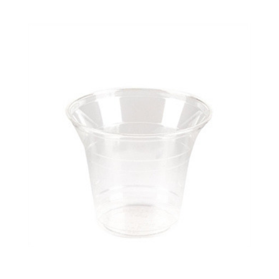 Picture of Compostable Clear PLA Granola Cup 25.5cl (9oz)