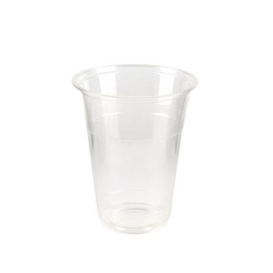 Picture of Clear Granola Cup 12oz