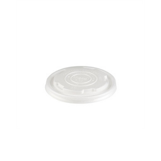 Picture of Compostable Lid for 8oz Soup Container