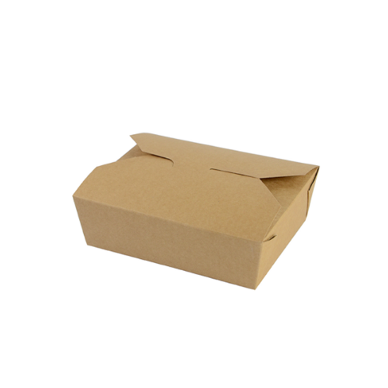 No. 5 Food Carton 1050ml