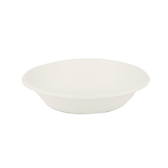 Picture of Compostable Bagasse Bowl 35.5cl (12oz)