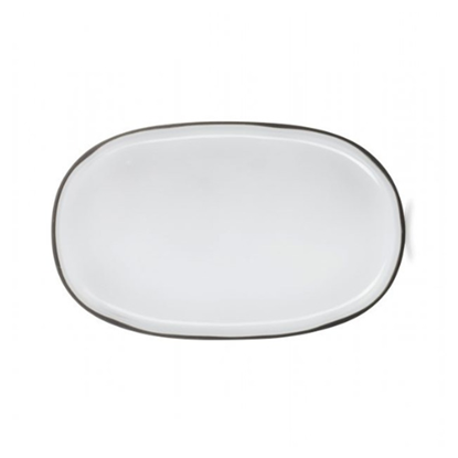 Revol Caractere Service Plate