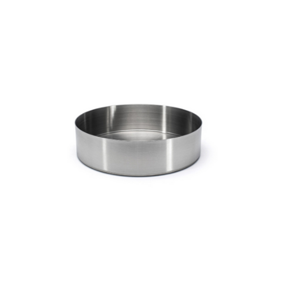 "Picture of Soho Stainless Steel Bowl 7.5"" (19cm)"