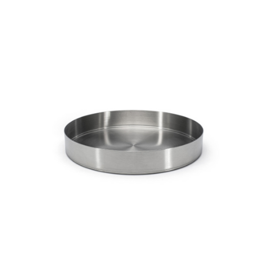 """Picture of Soho Stainless Steel Bowl 9"""" (22.75cm)"""