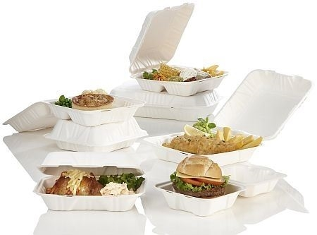 Picture for category Disposable Food Packaging