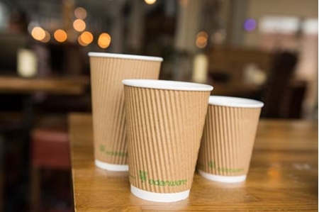 Picture for category Compostable Cups & Lids