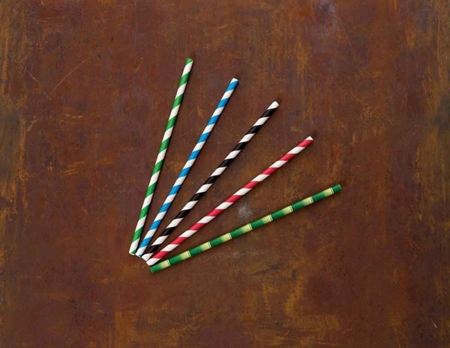 Picture for category Compostable Straws