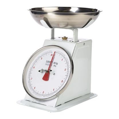 Stainless Steel Scales 10kg