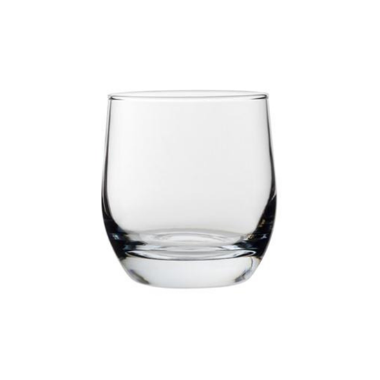 Bolero Whiskey Glass 9.5oz
