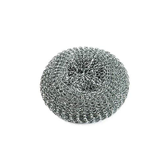 Picture of Large Galvanized Scourer 60g