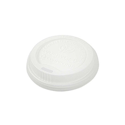 Compostable Vegware Lid