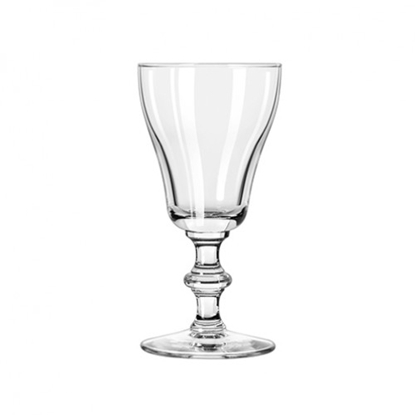 Georgian Irish Coffee Glass