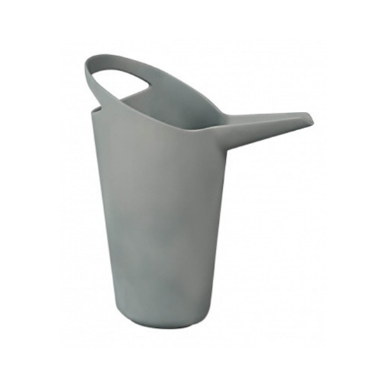 Grey Watering Can