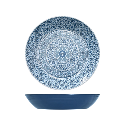 MK.43.09.28 Marrakesh Melamine Bowl Large 7.5L