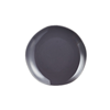 """Picture of Rocaleo Dark Grey Side Plate 6.3"""" (16cm)"""