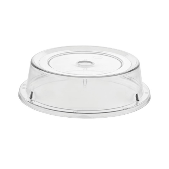 Plastic Stackable Plate Cover