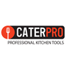 Picture of CaterPro Stainless Steel Gastronorm 1/9 (100mm Deep)