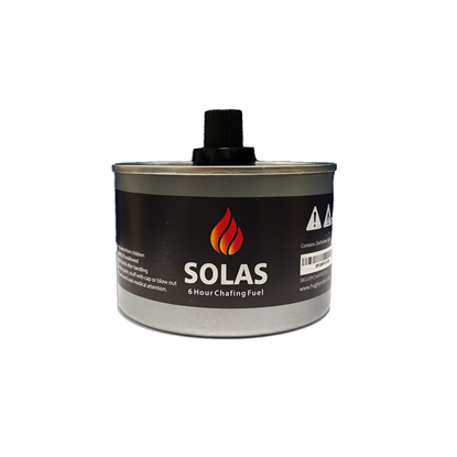 Picture of Solas Chafing Fuel 6HR