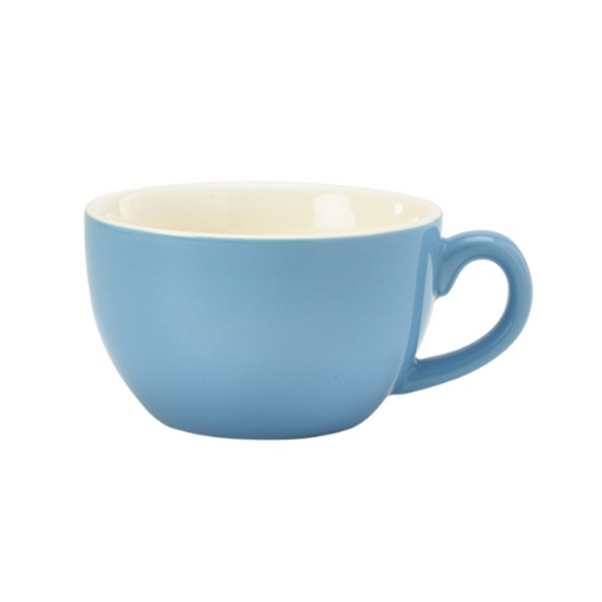 Bowl Shaped Cup