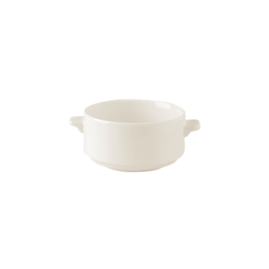 RAK Banquet Lugged Soup Cup Stacking 10.5cm (30cl)