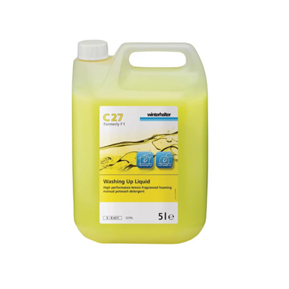 Winterhalter Washing Up Liquid 5L