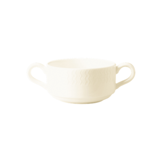 RAK Banquet Soup Cup Stacking 10.5cm (30cl)