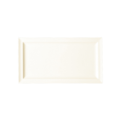 RAK C Gourmet Rectangular Flat Plate 33x23cm