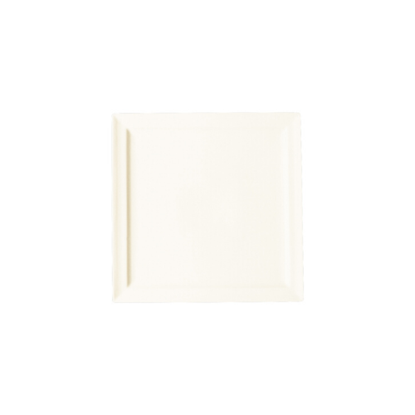RAK C Gourmet Square Flat Plate 24cm (
