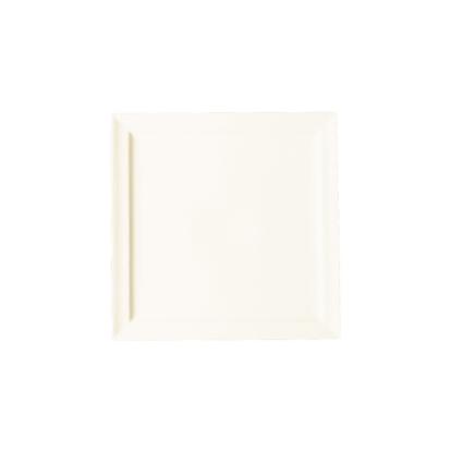 - RAK C Gourmet Square Flat Plate 27cm
