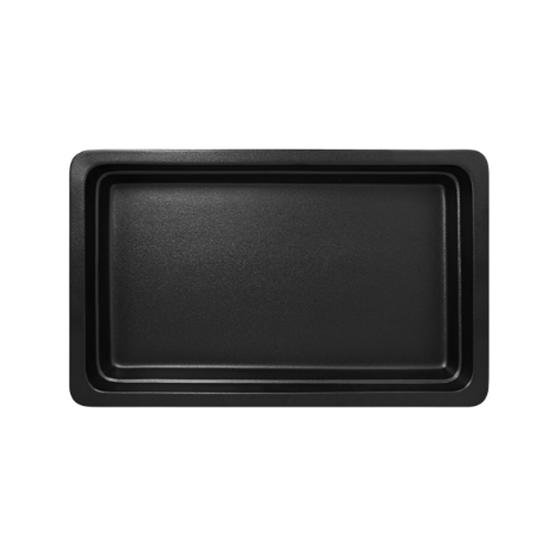 RAK Neo Volcano Black Gastronorm Pan 1/1