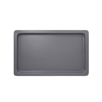 RAK Neo Stone Grey Gastronorm Pan 1/1F