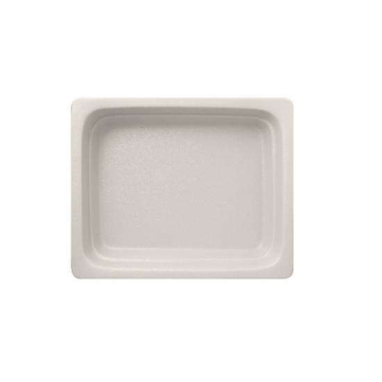 RAK Neo Sand White Gastronorm Pan 1/2 (330cl)