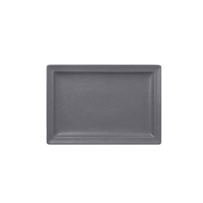 RAK Neo Fusion Grey Rectangular Flat Plate