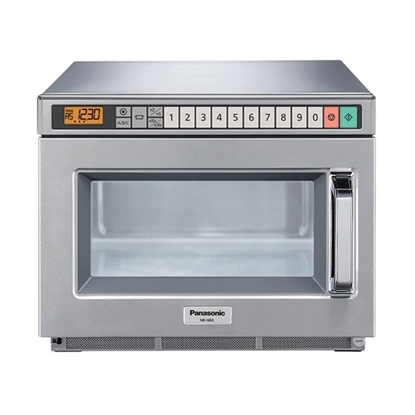 Picture of Panasonic 1800W Microwave Oven