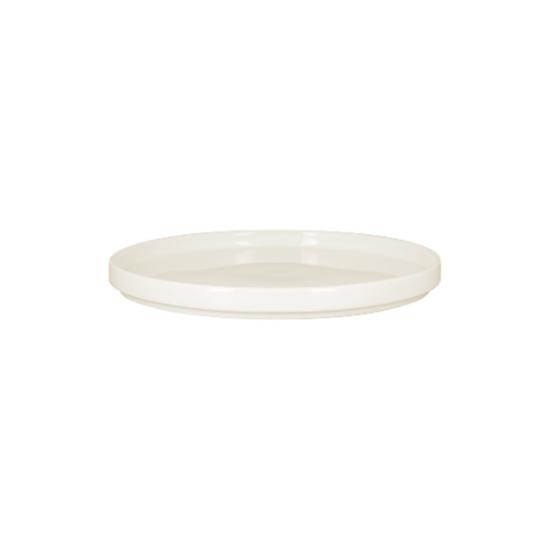 "Picture of RAK Nordic Rimless Flat Plate / Lid 10.6"" (27cm) For RKNORDI20027"
