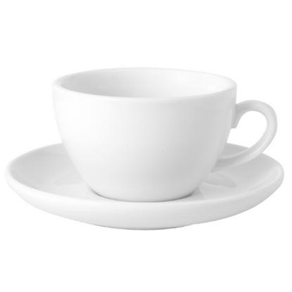 Royal Porcelain Titan Cappuccino Cup