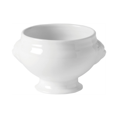 Apollo Lion Head Soup Bowl