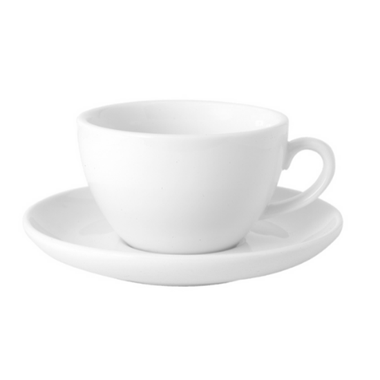 Royal Porcelain Titan Large Cappuccino Cup