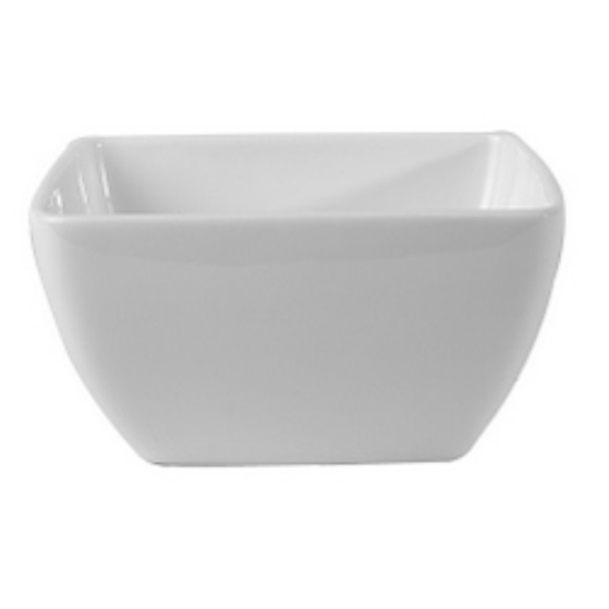Royal Porcelain Titan Square Soup Bowl