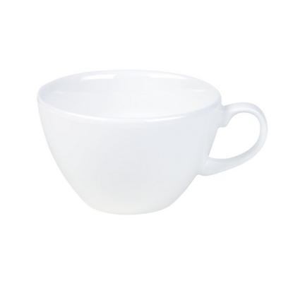Alchemy White Teacup